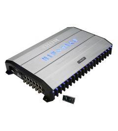 Amplificateur 4 Canaux DSP 8 Canaux HIFONICS TRX-4004DSP