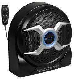 Caisson compact Amplifie 20Cm CRUNCH GP508