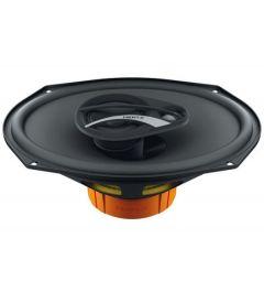 Haut parleurs sur mesure HERTZ AUDIO DCX710.3
