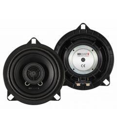 Haut parleurs sur mesure MB QUART QM-100BMW