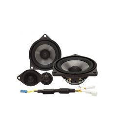 Haut parleurs sur mesure ROCKFORD T3-BMW3