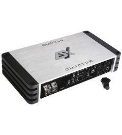 Amplificateur 4 Canaux Class D ESX QL600.4