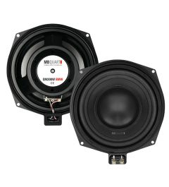 Subwoofer 20Cm Specifique BMW MB QUART QM-200W-BMW