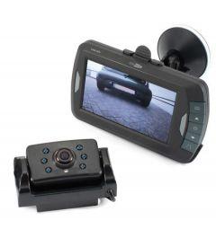 Kit caméra de recul + écran CALIBER CAM401
