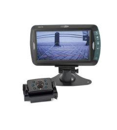 Kit caméra de recul + écran CALIBER CAM701