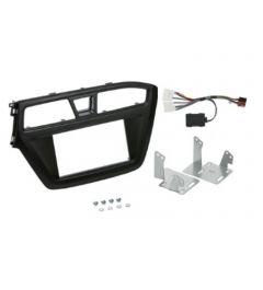 Kit d'installation 7 pouces Alpine KIT-7HYi20 pour Hyundai i20