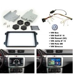 Kit integration INE-W928R ALPINE KIT-8VW
