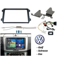 Kit integration INE-W928R ALPINE KIT-8VWTD