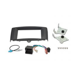 Kit Intégration Smart Fortwo ALPINE KIT-8SMT