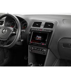 Autoradio GPS VW POLO ALPINE X802D-P6C