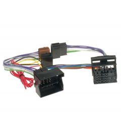 Cable Plug & Play Vw Audi Skoda Seat MUSWAY MPK1