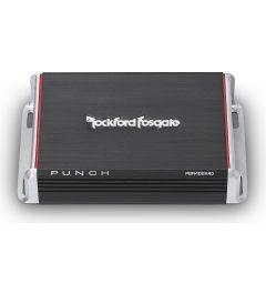 Amplifcateur 4 Canaux ROCKFORD PBR400X4D