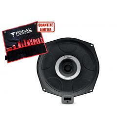 Subwoofer 20Cm Specifique BMW MINI FOCAL ISUB BMW 2