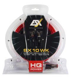 Kit De Cablage ESX SX10WK