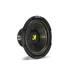 Subwoofer 25CM KICKER CWCD104