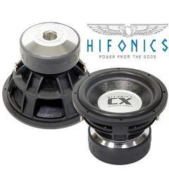 Subwoofer 30 cm HIFONICS CX12D2