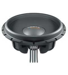 Subwoofer 38 cm HERTZ AUDIO MG15BASS2X1.0