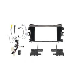 Support auto radio ALPINE KIT-8NAV-DX