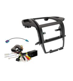 SUPPORT AUTORADIO KIT-902DU-NV