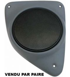 Support haut parleur SEBASTO 3/710