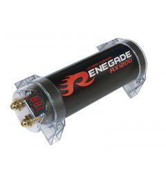 condensateur ESX RX1200