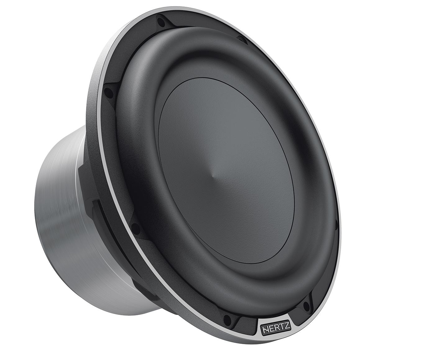 ml2000 3 subwoofer 20 cm hertz audio ml2000 3 sebasto autoradio. Black Bedroom Furniture Sets. Home Design Ideas